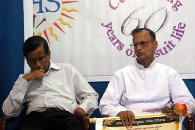 fr leo with his brother dr stan dsouza