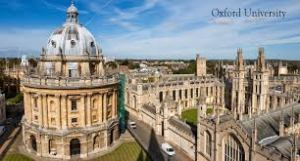 images Oxford - Sheldonian