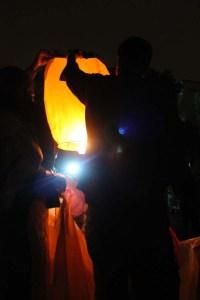 3China Lamp