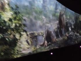 Universal King Kong set