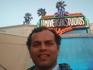 Universal Studio font