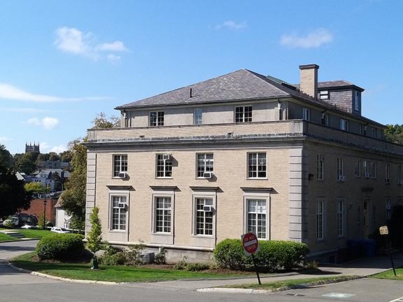 Ed - BC building