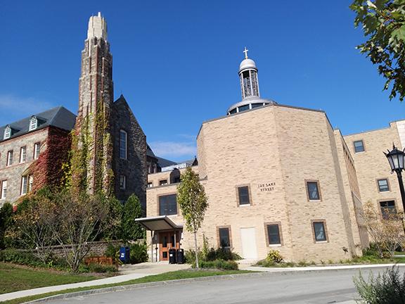 Ed- BC buildings