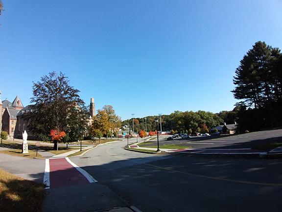 Ed- BC campus