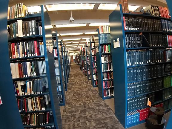 Ed- BC Library