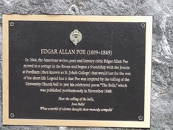 Ed FU EA Poe