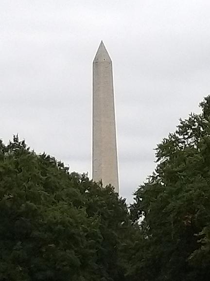 Washington Memoria